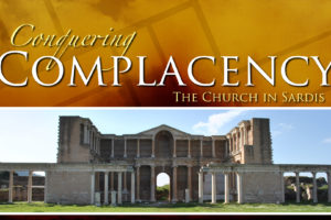 """""""Conquering Complacency"""" (August 7, 2016 PM Sermon)"""