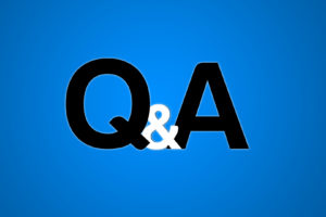 """""""Questions and Answers"""" (September 4, 2016 PM Sermon)"""