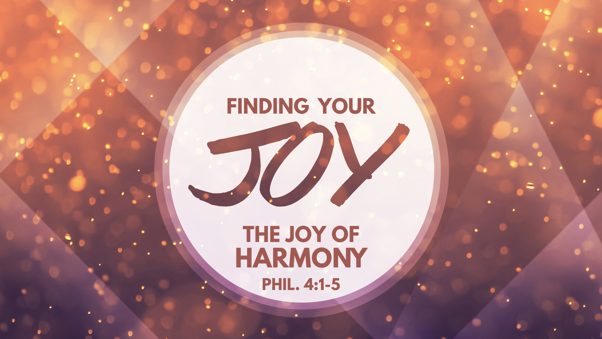 Image result for Joy of Harmony