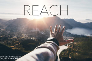"""REACH"" (12-11-16 AM Sermon)"