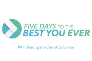 """Sharing the Joy of Salvation"" (01-22-17 AM Sermon)"