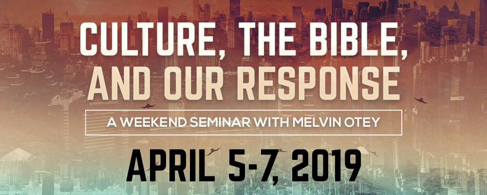 Culture, the Bible, and Our Response – North Charleston church of Christ