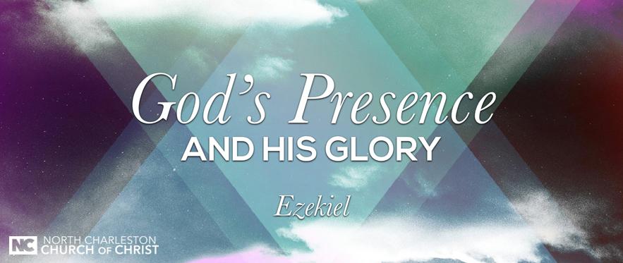 "God's Presence and His Glory"" (07-07-19 AM Sermon) – North"